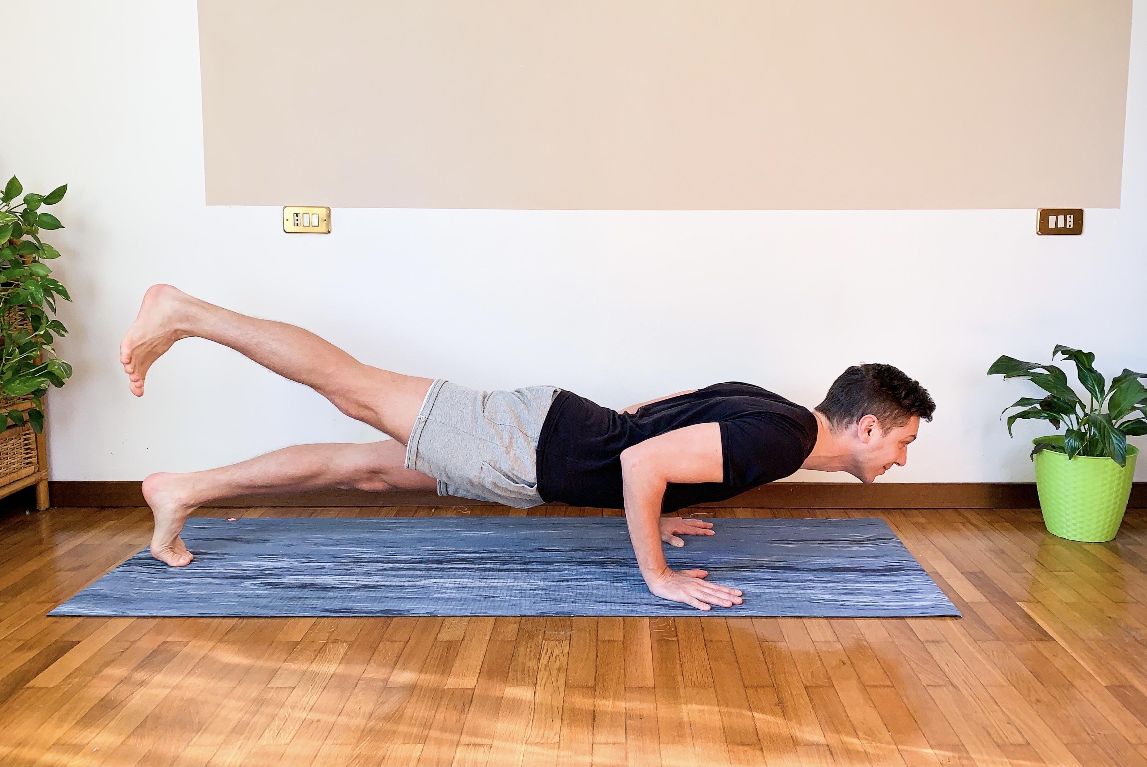 Power Yoga Online Course - Yoga Workout CaYoga