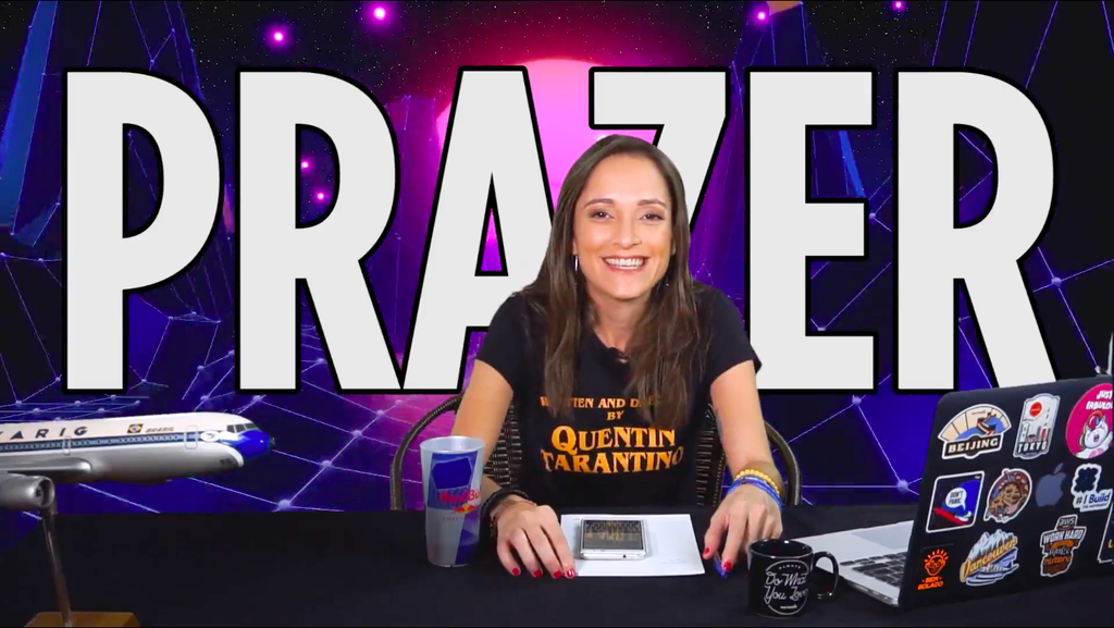 Jana Ramos growth hacking