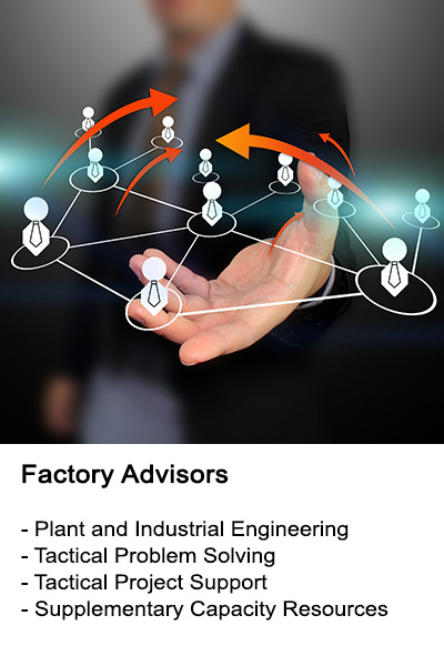 Factory Advisors