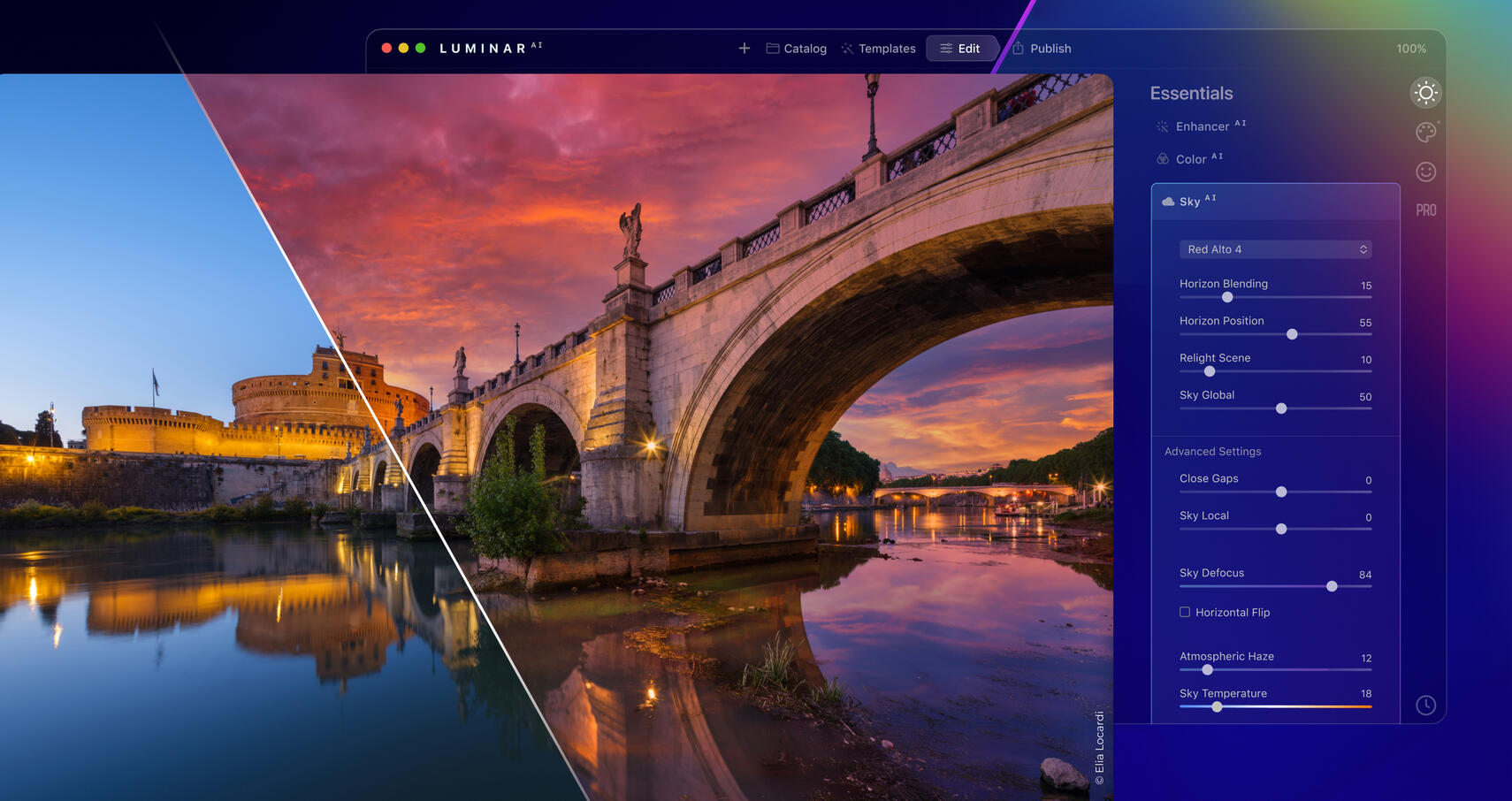 Luminar AI for Photographers