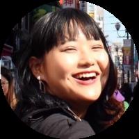 小沼 亜未さん
