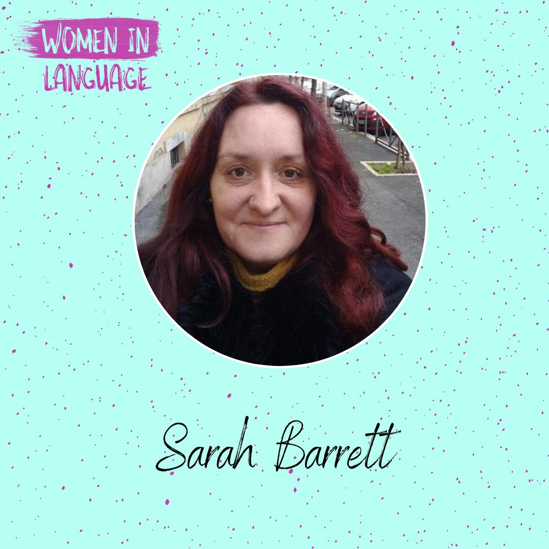 Sarah Barrett