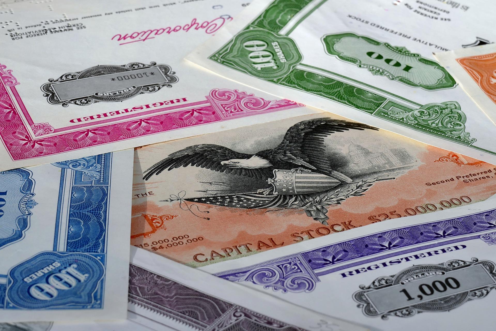 Bond Repo Old Money