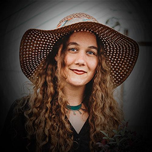 Crystal Stevens