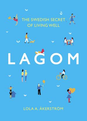 LAGOM - Lola Akinmade Åkerström