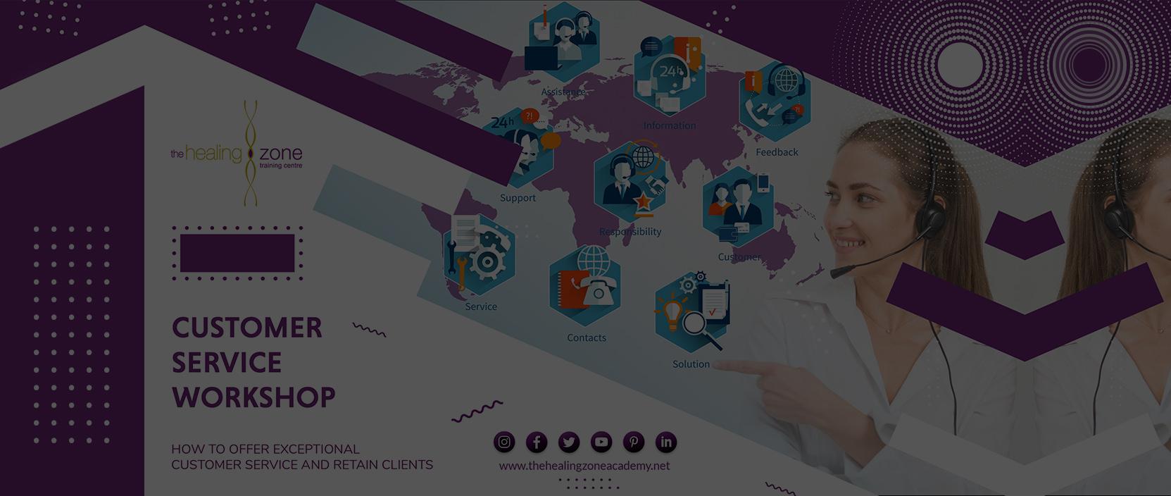 Customer Service eLearning