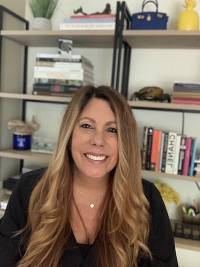 Deanna Thompson Co-Founder of Marque Mentor