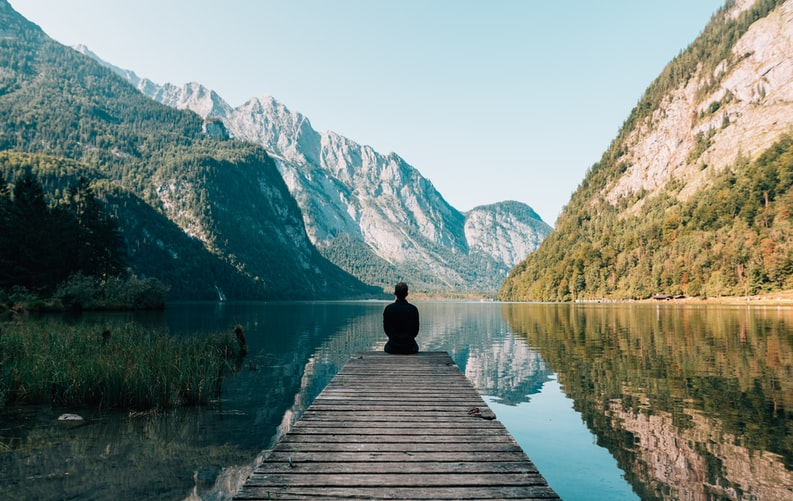 higher Self Yoga _ Awakening Intuition