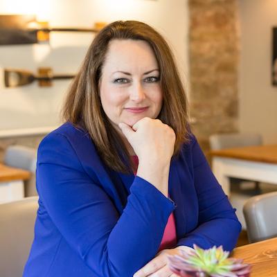 Kim O'Rourke - Kim O'Rourke Marketing