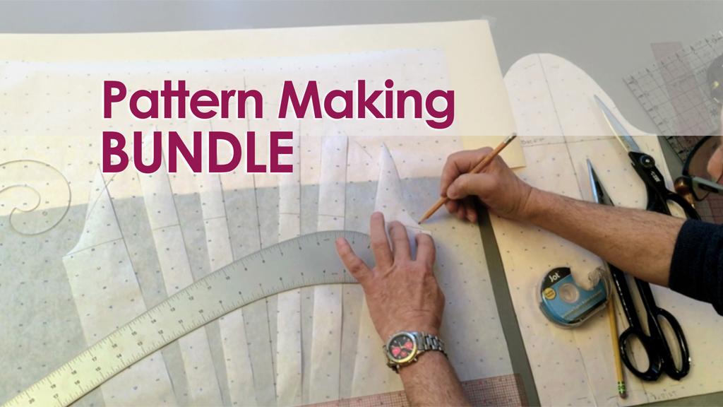 Pattern Making Bundle