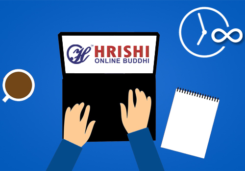 hrishi online buddhi access