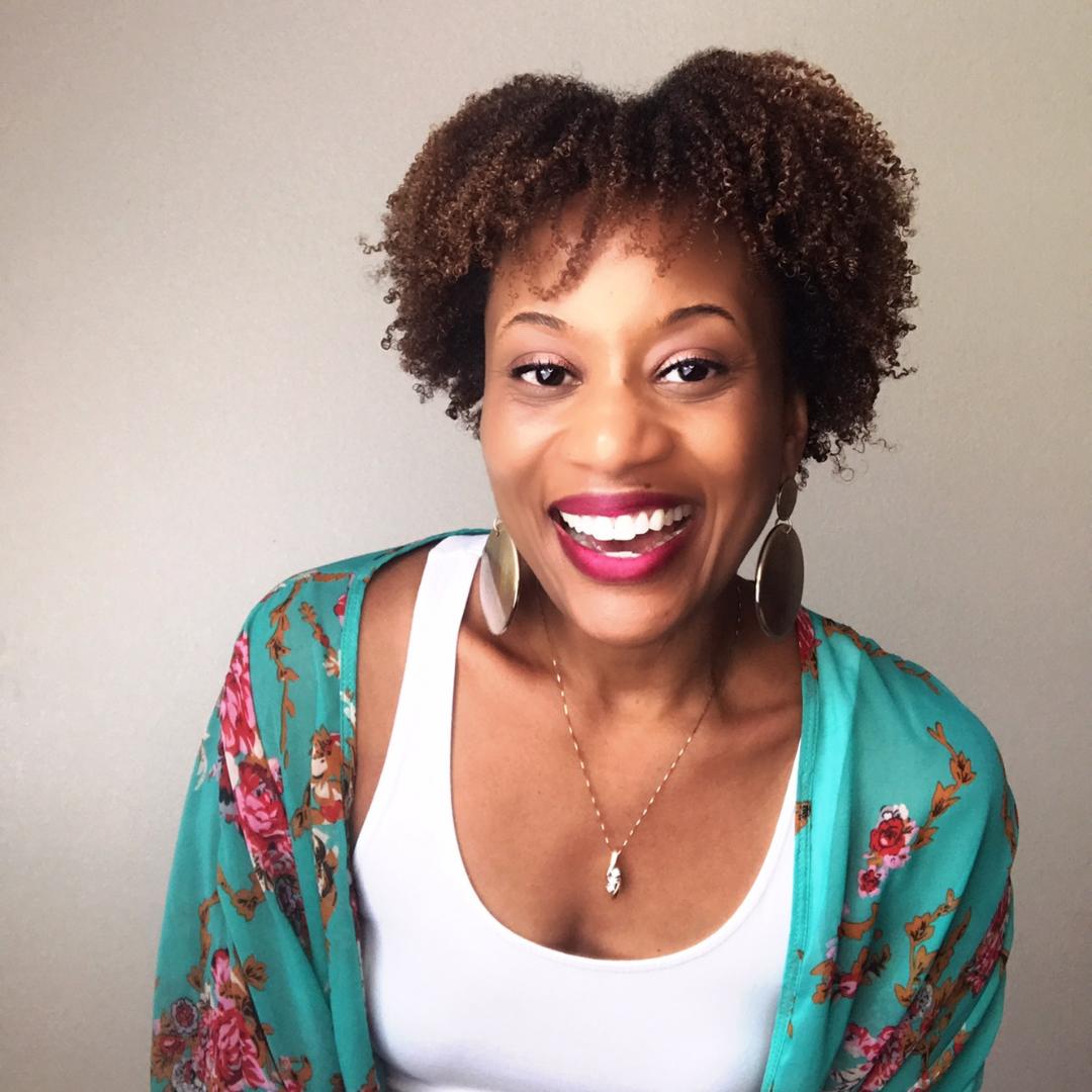 Kristal Cunningham Founder Bold Kulture Beauty