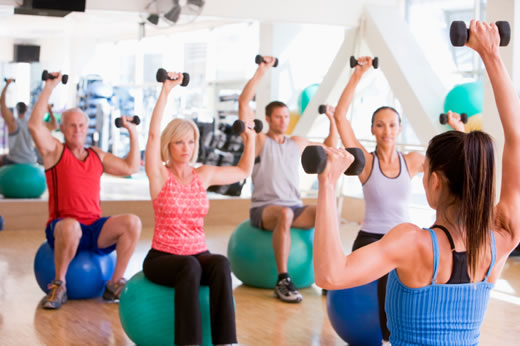 Cancer Exercise Specialist Free Preview