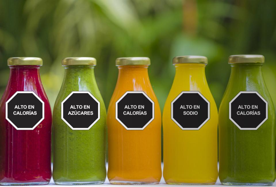 Actualización de normas y etiquetados en alimentos y bebidas