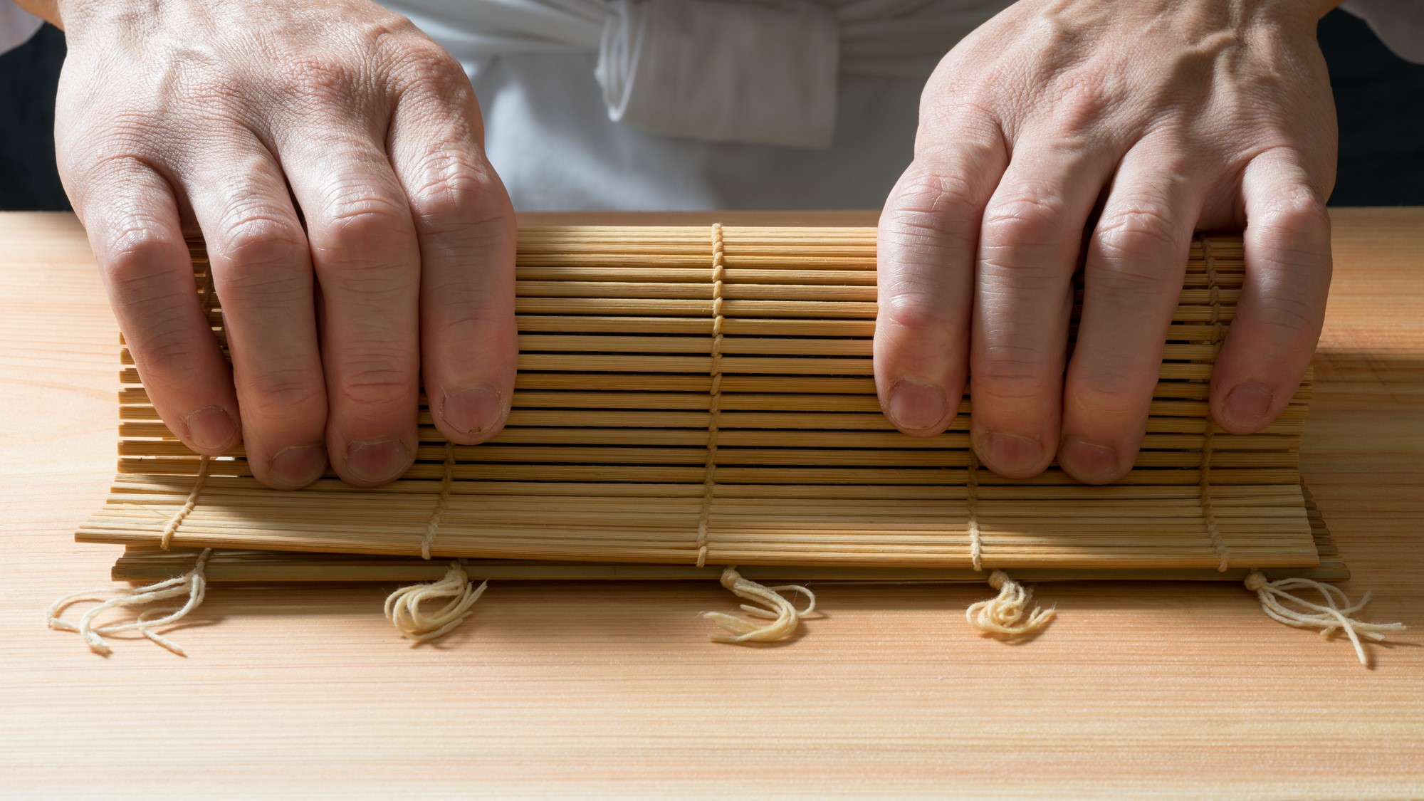 Sushi Masterclass Online Gift Plan