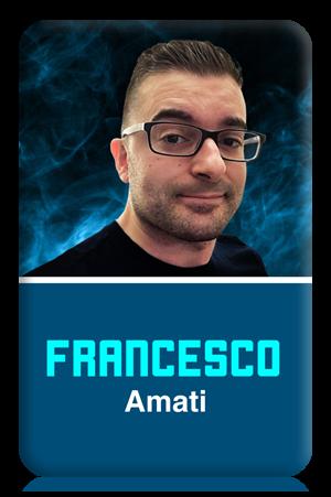 Francesco Amati