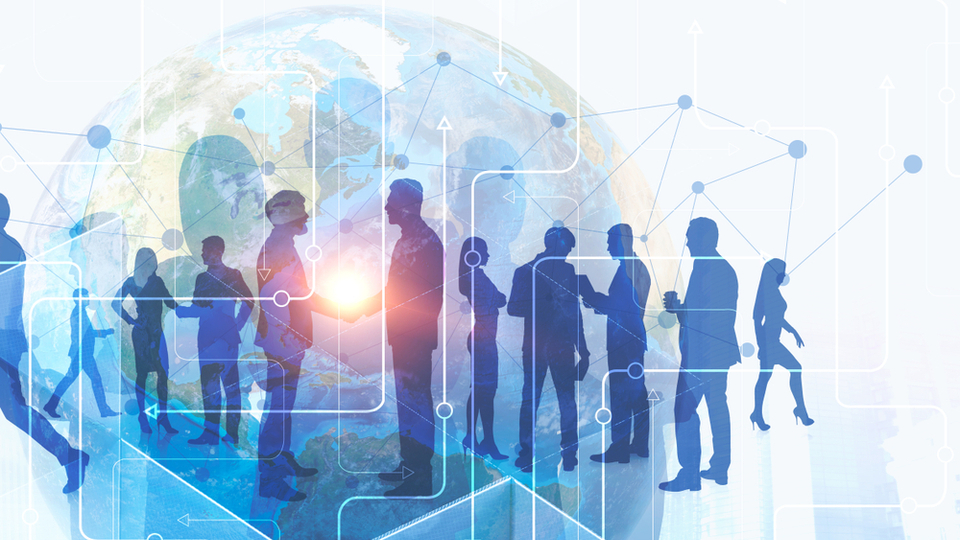 Agile Business Transformation