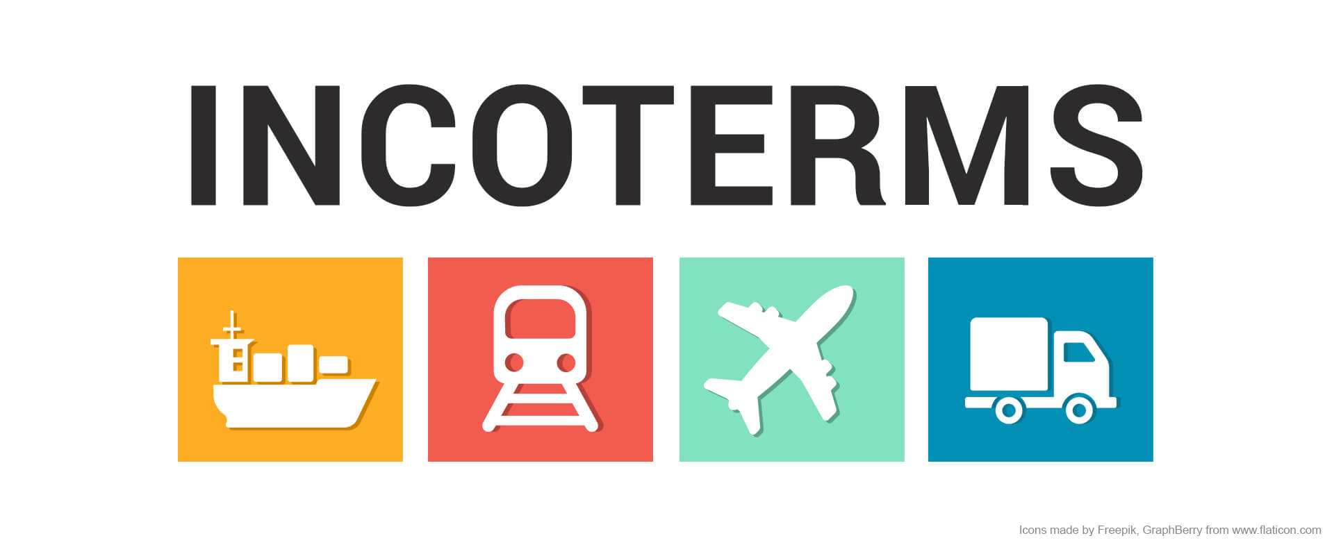Online Training On Incoterms® 2020 Rules