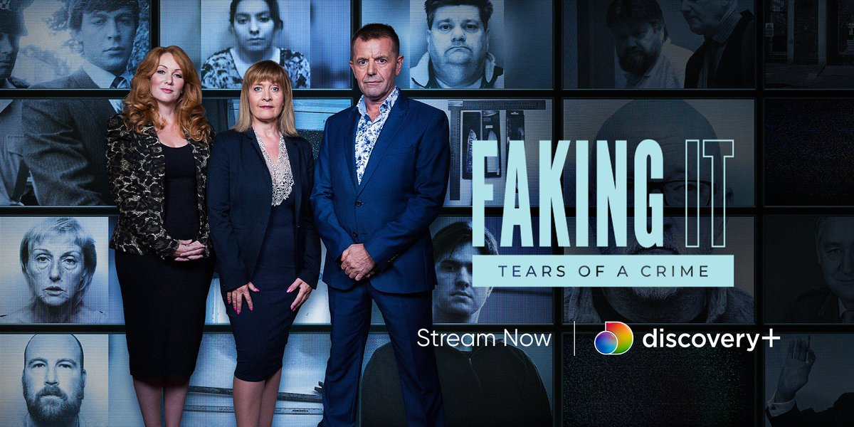 Faking It - Discover +