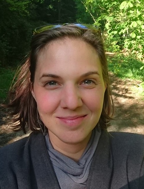 Sarah Dekker