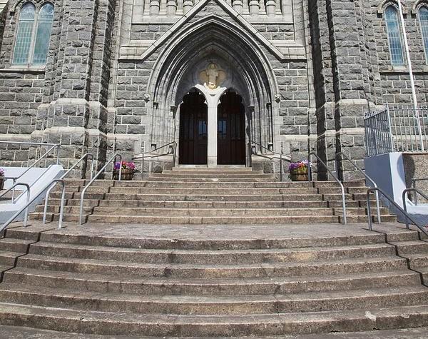 Greening Your Church
