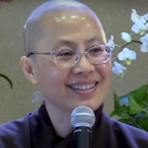 Sister Đẳng Nghiêm