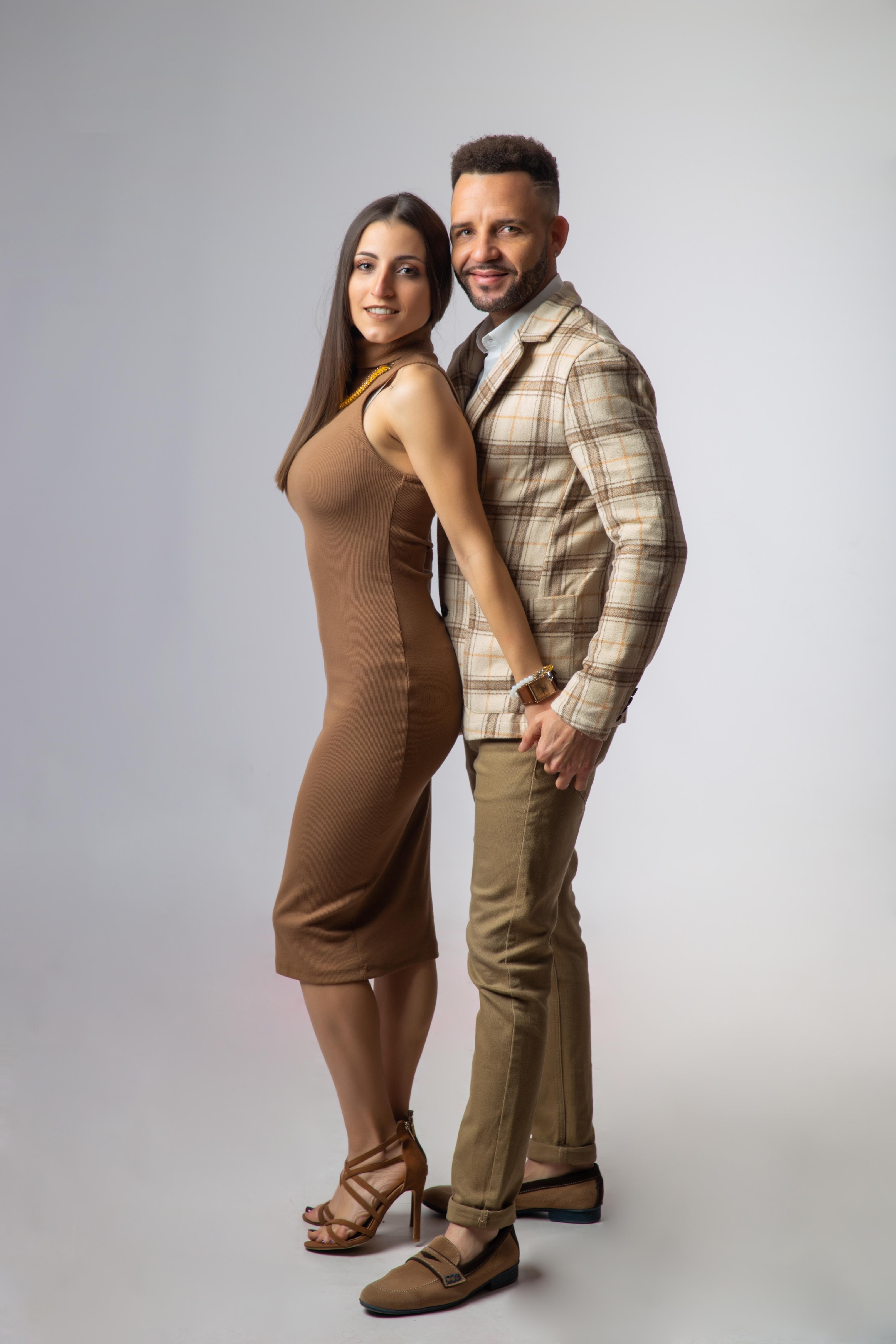 Clases de Bachata Online con Anthony & Carla