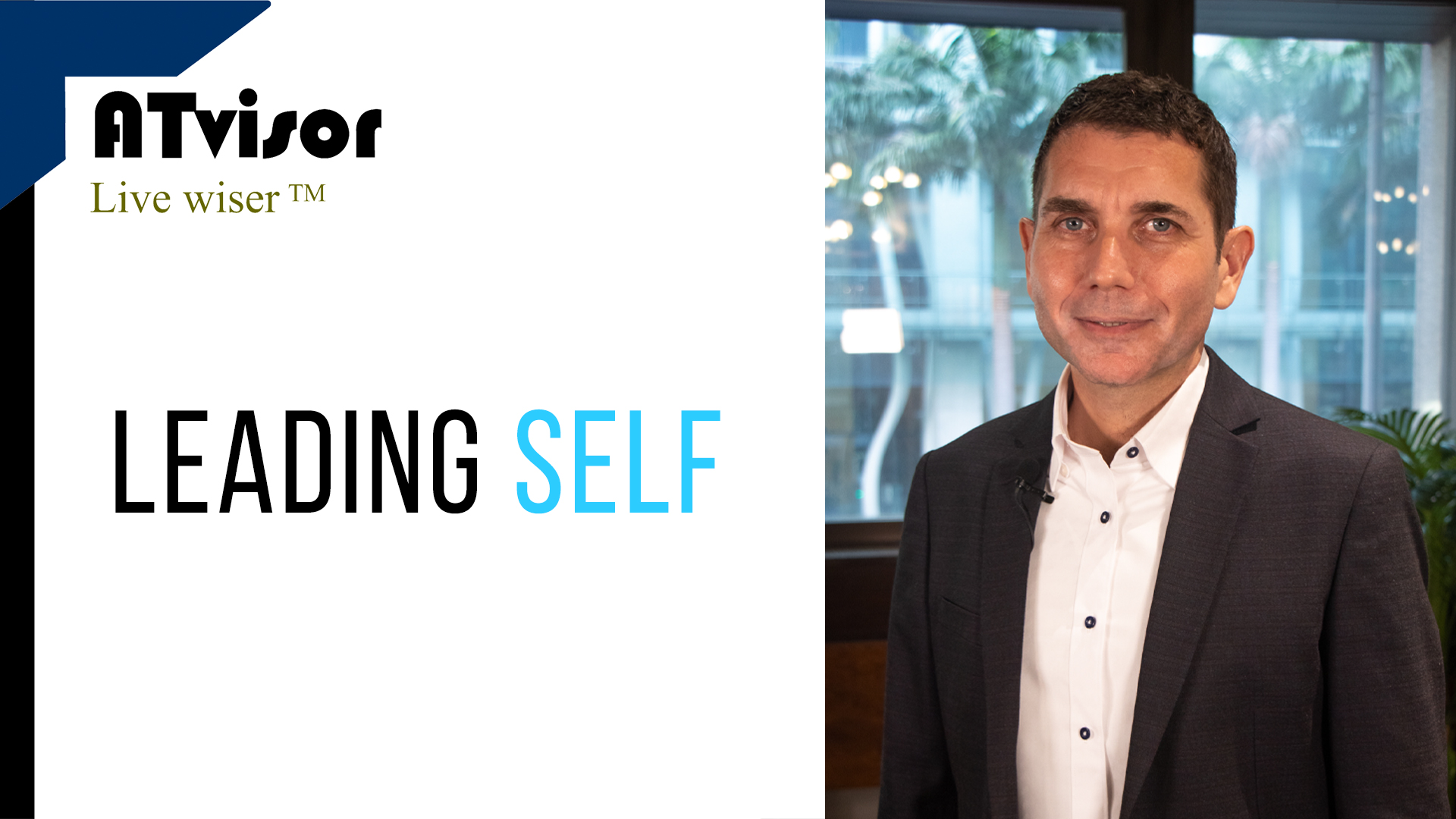 Leading Self