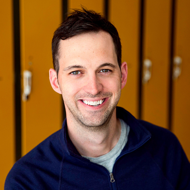 John T. Meyer, CEO and co-founder of Lemonly