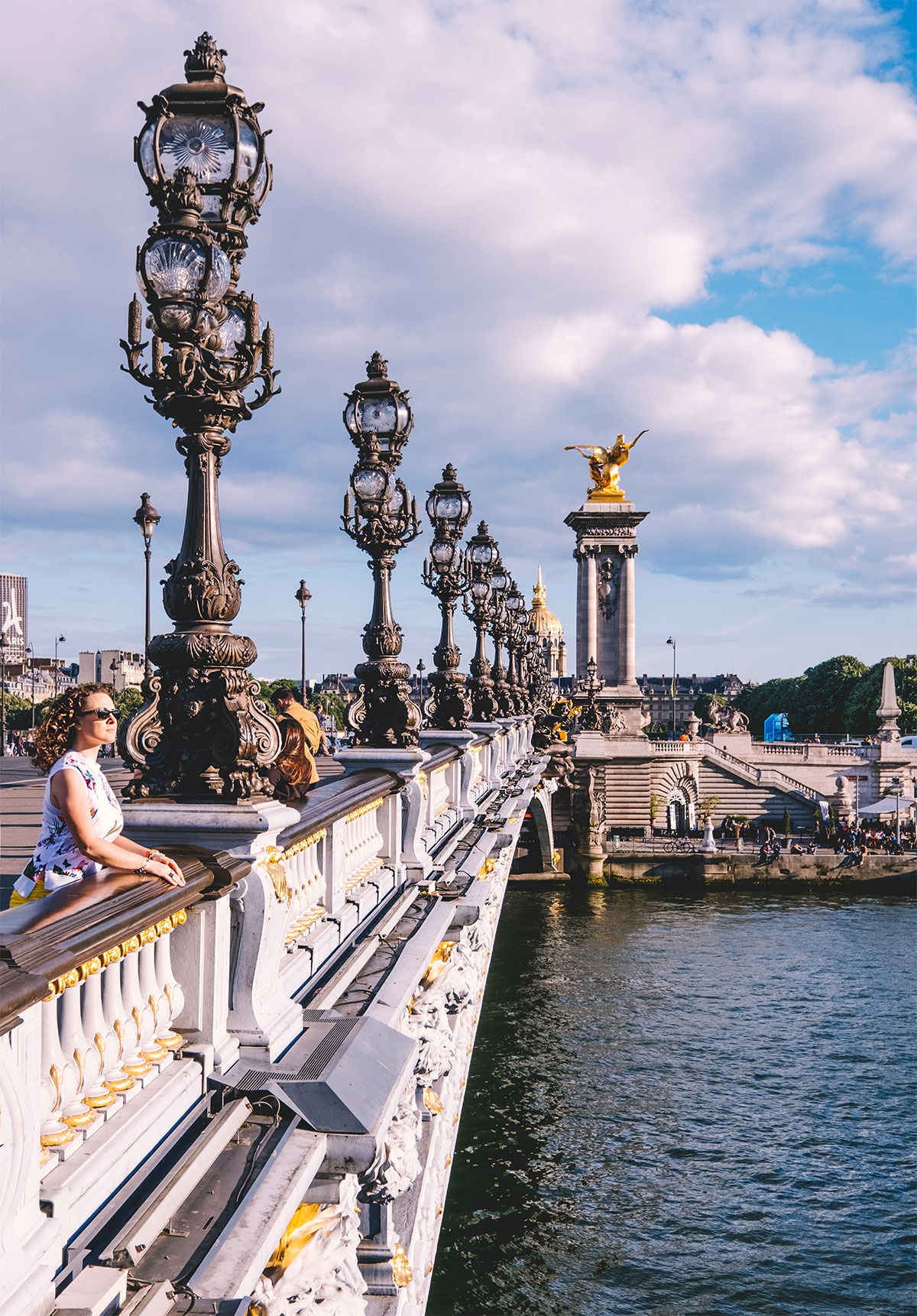 What Will Your Travels Be Like When You Speak French?