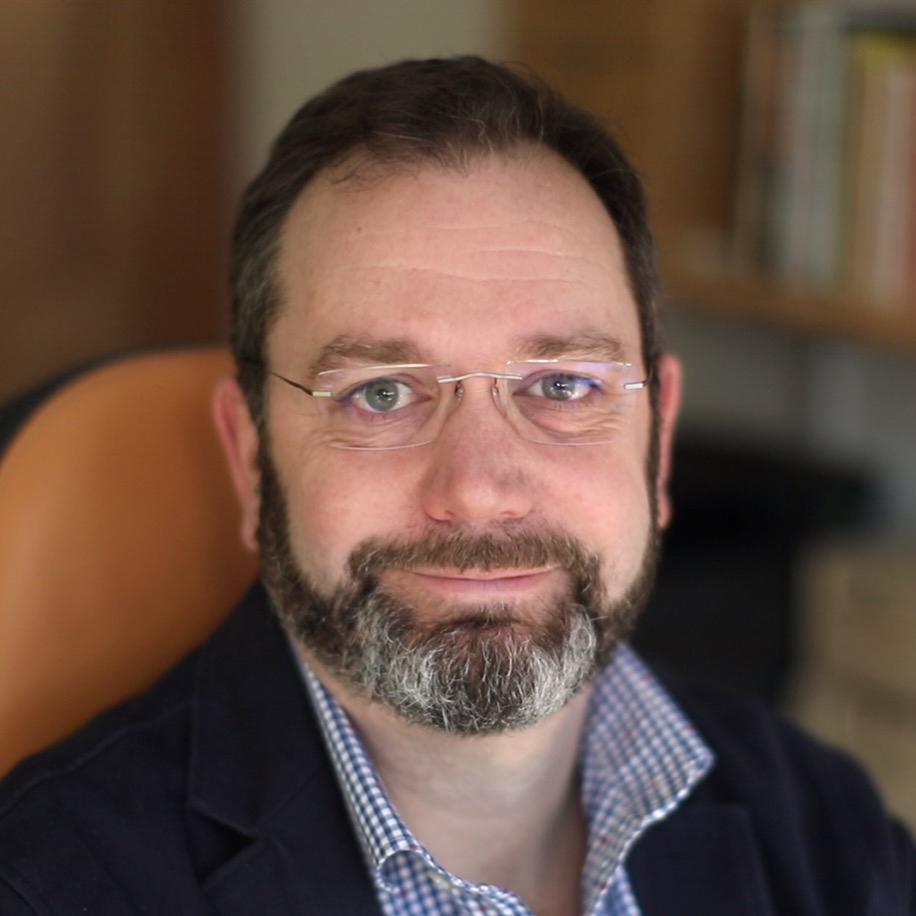 Bernie Smith, founder of KPI Academy and course tutor